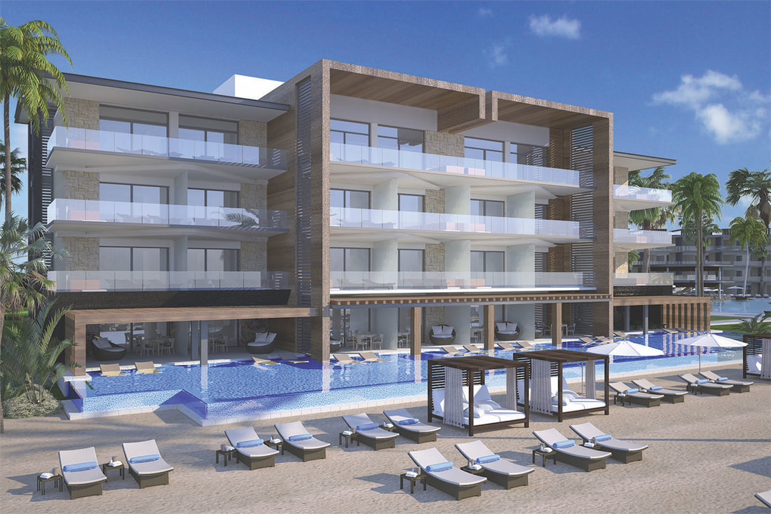 Haven Riviera Cancun Resort Amp Spa Travel By Bob