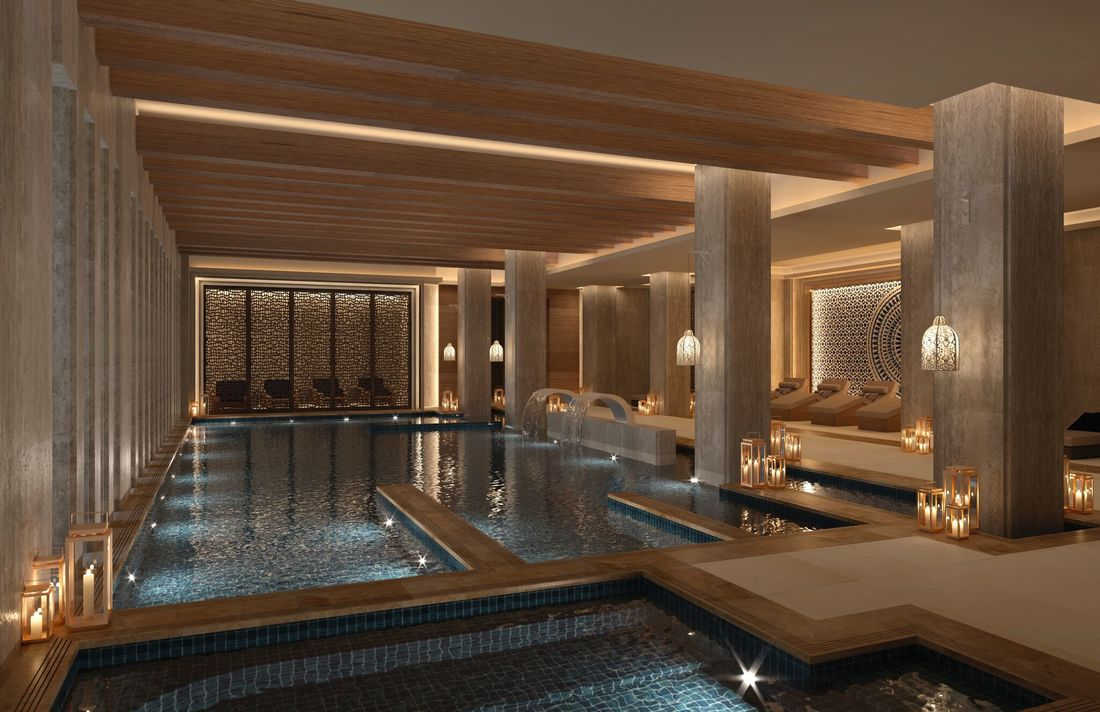 Haven Riviera Cancun All Inclusive Riviera Maya Resort