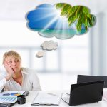 New Study Links Lack of Vacation to Depression
