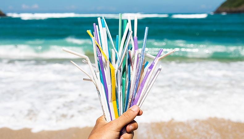 AM Resorts Eliminating Plastic Straws Across All Brands