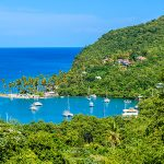 More U.S. Flights to St. Lucia