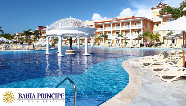 Grand Bahia Principe Aquamarine To Debut Nov 1 In Punta