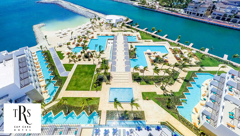 Palladium Hotel Group set to open TRS Cap Cana!