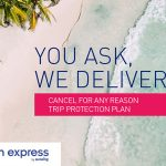 Vacation Express Announces New Travel Protection Plan Option