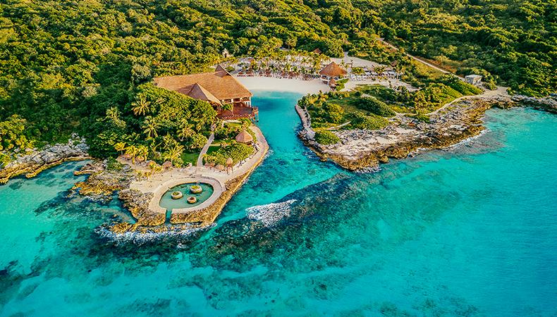 Riviera Maya   January Special!