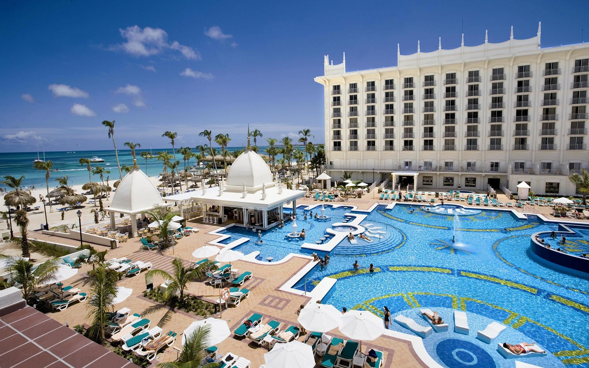 RIU Resorts & Spas