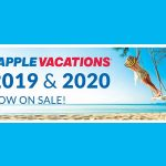 Apple Vacations Non-Stop Charter Schedules