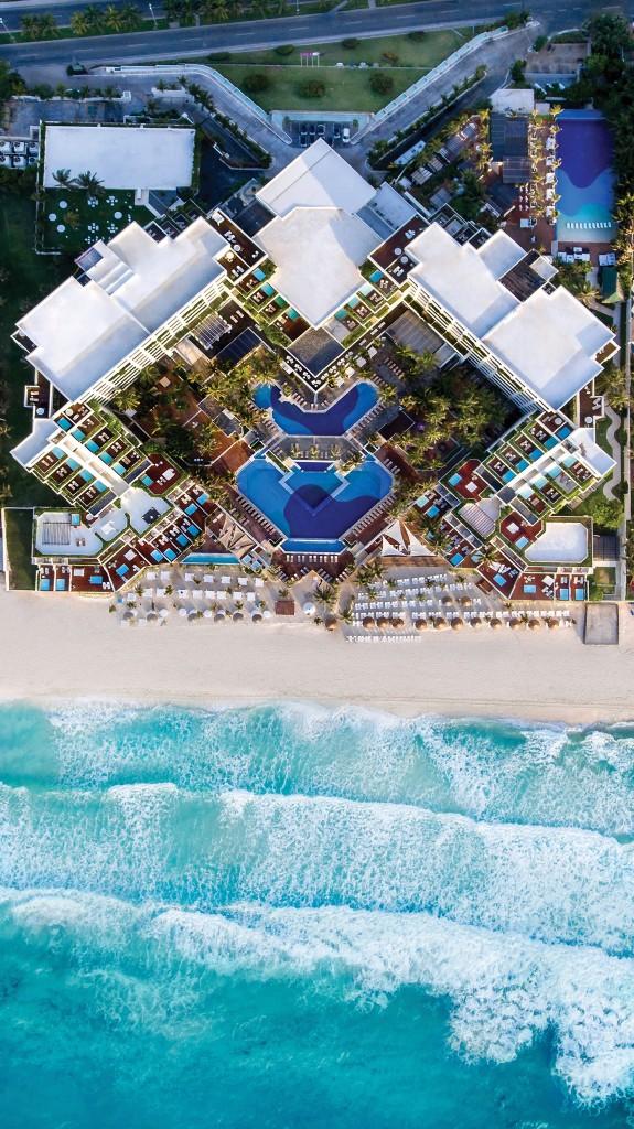 Now Emerald Cancun Resort All Inclusive Cancun Photos 02