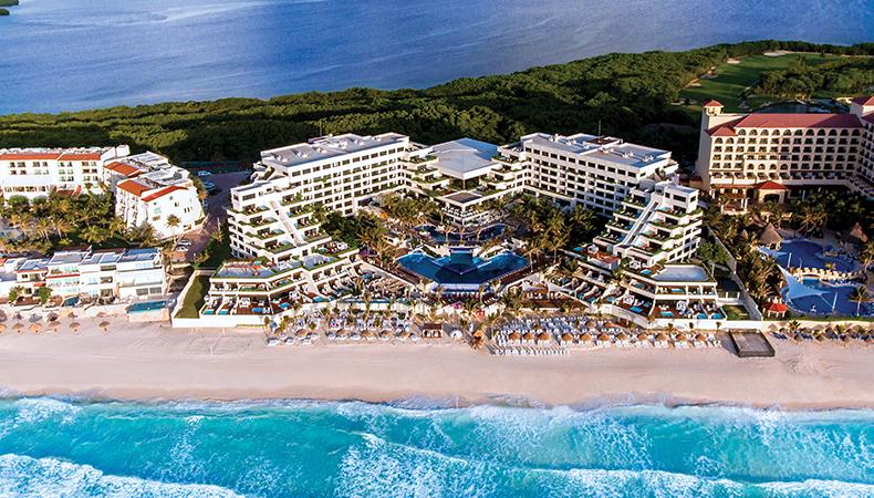 Now Emerald Cancun Resort All Inclusive Cancun Photos