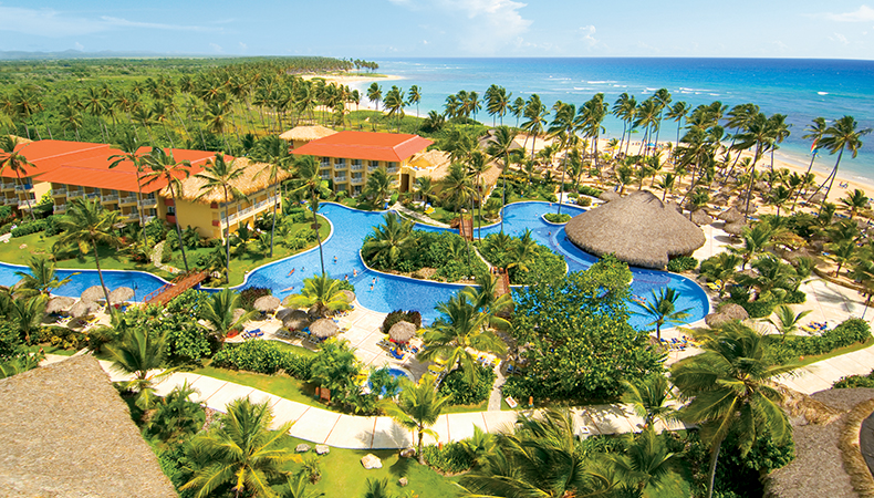 PUNTA CANA | July & August!
