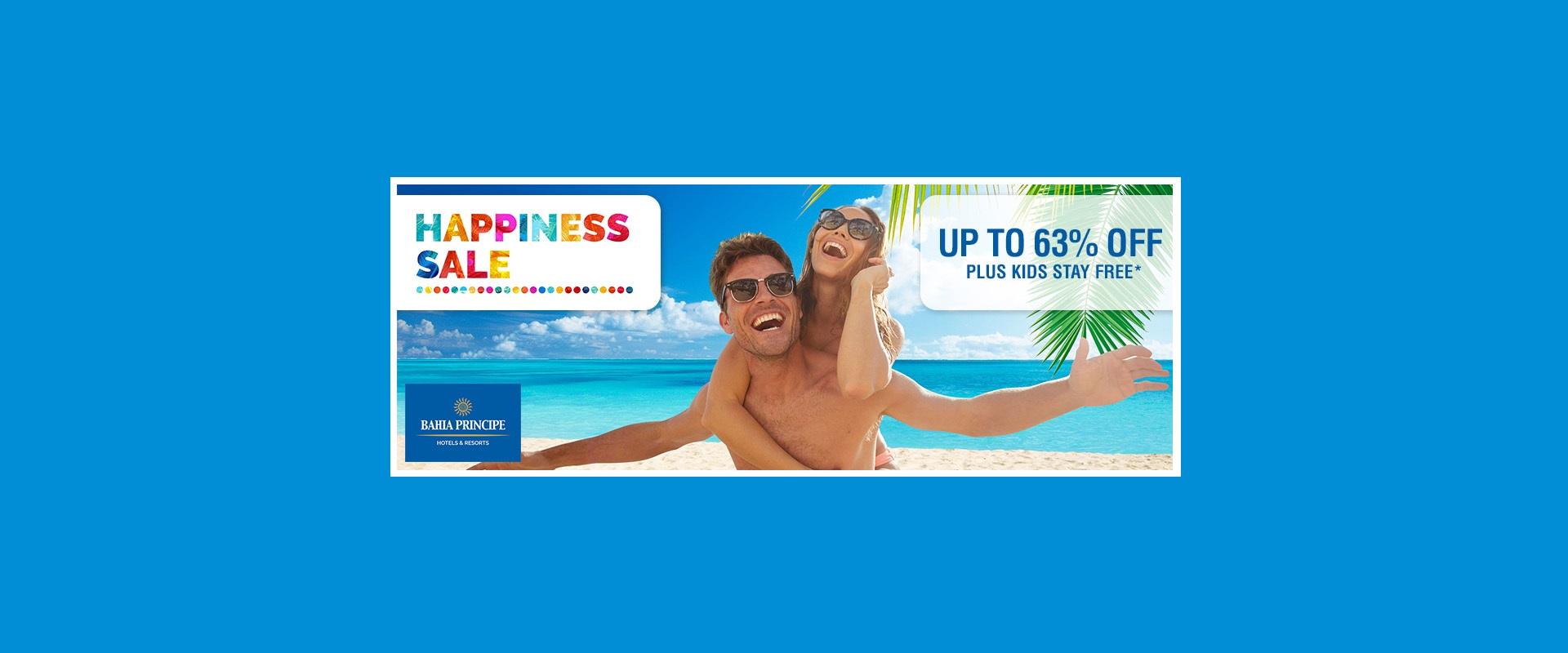 Bahia-Principe-Happiness-Sale-Banner