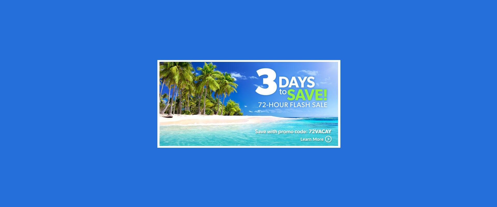 72-Hour-Flash-Sale-Banner