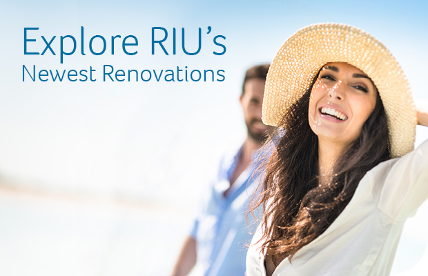 RIU's Latest Renovations