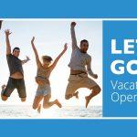 Destination & Resort Re-Opening Updates
