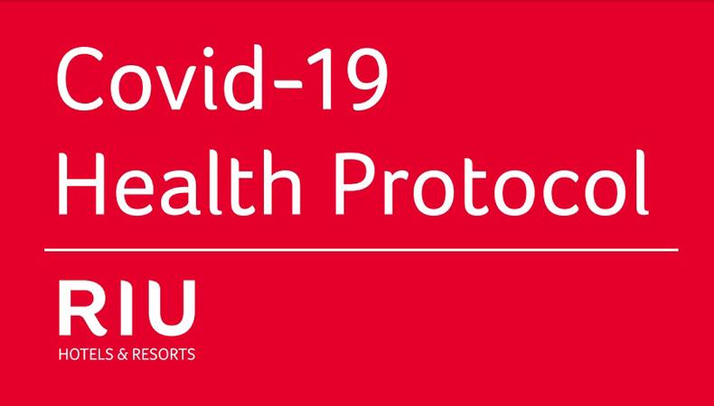 RIU Resorts Covid-19 Health Protocol