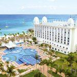 Aruba Trip Report: August 10th - 14th