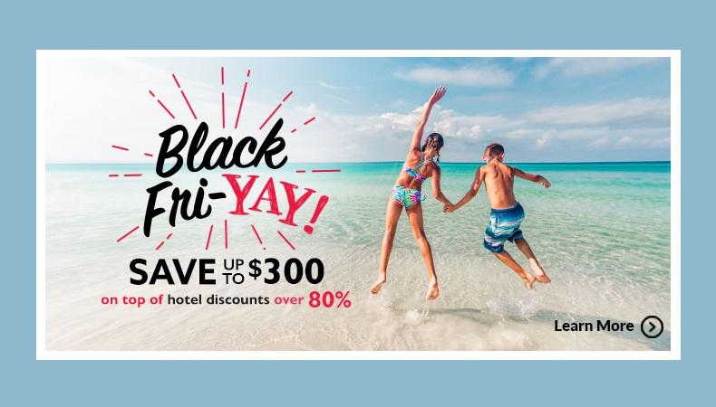 All Inclusive Vacation Packages Travel By Bob