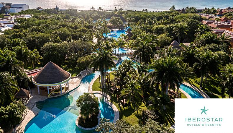 Iberostar Hotels & Resorts Update!