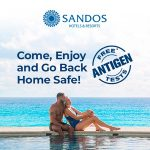 Sandos Hotels & Resorts Covid Testing Update