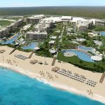 Planet Hollywood Beach Resort Cancun