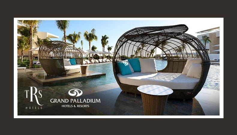 Grand Palladium & TRS Hotels