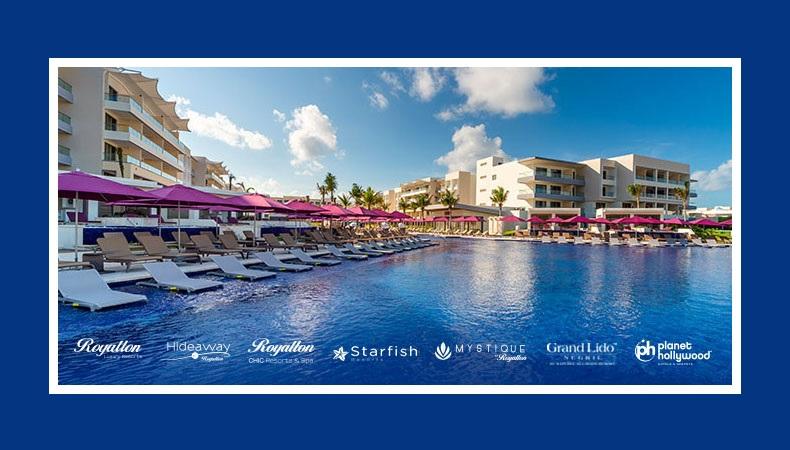 Blue Diamond Resorts Sale!