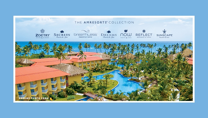 AM Resorts | On Sale for 2022
