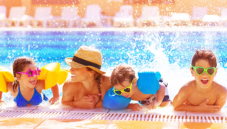 The Best Family Friendly Resorts in the Caribbean