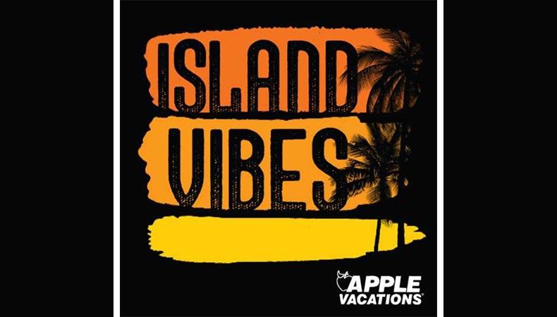 """Island Vibes"" Sale"