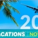 Apple Vacations 2019 Non-Stop Charter Schedules