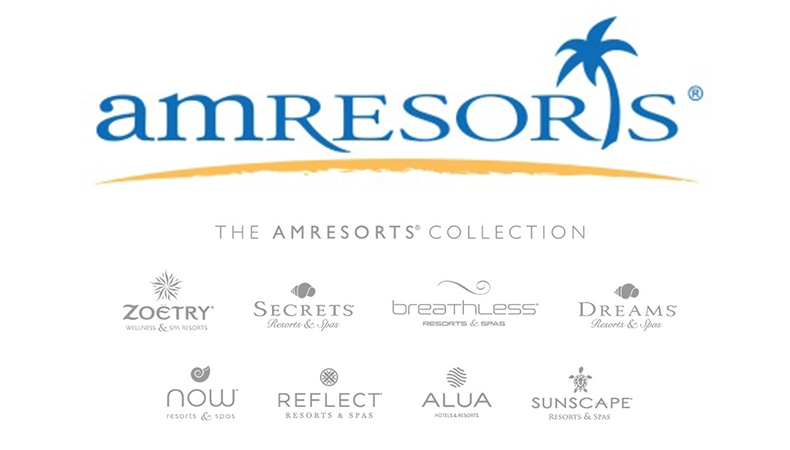 AMResorts Clean Complete+ Testing Update