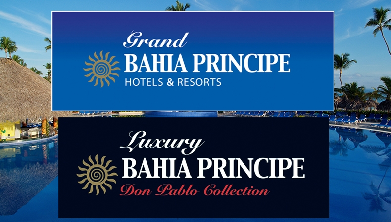 Updated Bahia Principe Complex in Punta Cana