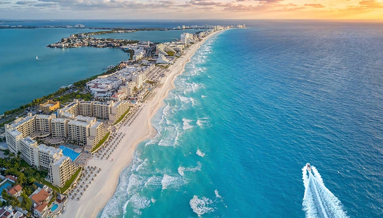 Quintana Roo's New Tourism Tax Goes Into Effect April 1st