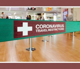 Caribbean Travel Restrictions: Updated COVID-19 Protocols for 22 Caribbean Countries