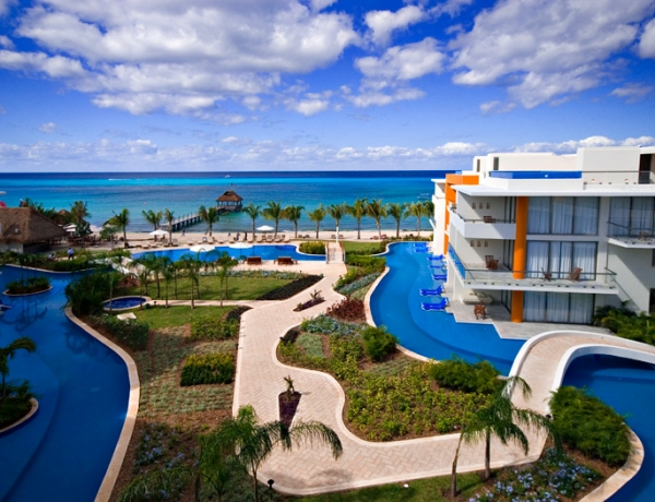 Secrets Aura Cozumel Resort & Spa