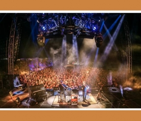 Dave Matthews, Tim Reynolds to Return for 5th Annual Destination Event in Cancun