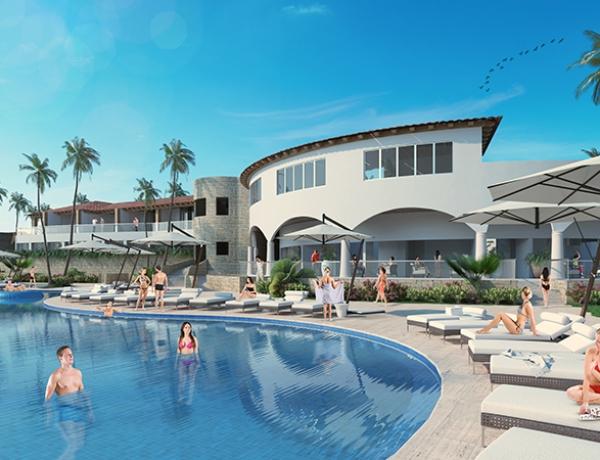 Dreams Dominicus La Romana Resort & Spa