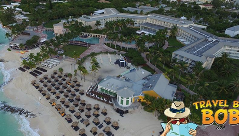 Memories Grand Bahama Beach Resort – Trip Report