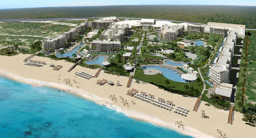 Planet Hollywood Cancun Beach Resort