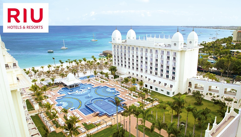 Aruba Trip Report: August 10th – 14th
