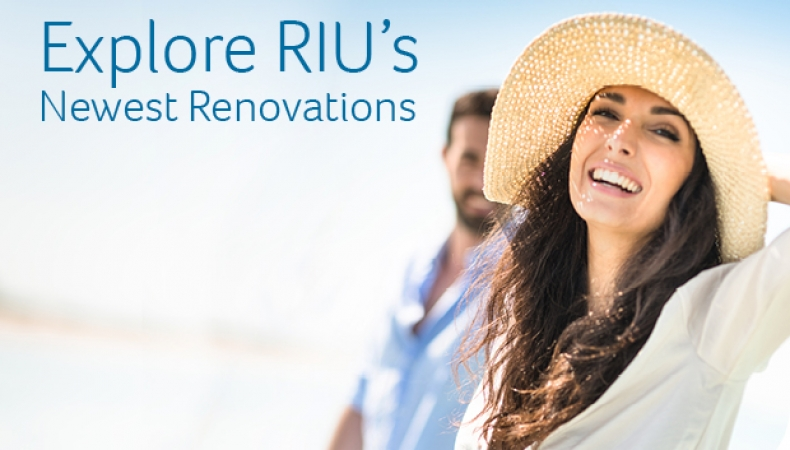 RIU's Latest Renovations