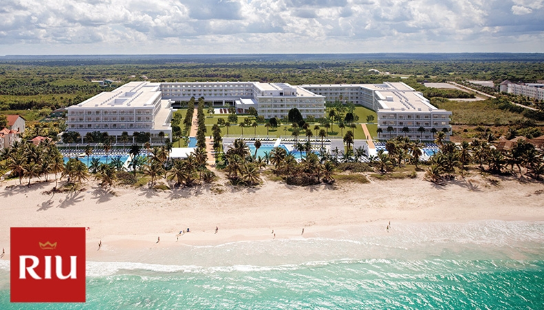 RIU Republica | Opening Summer 2016