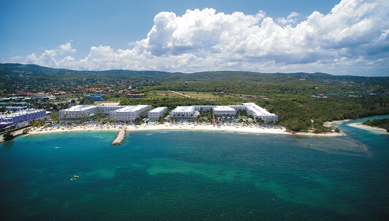 RIU to open new adults-only resort in Montego Bay!
