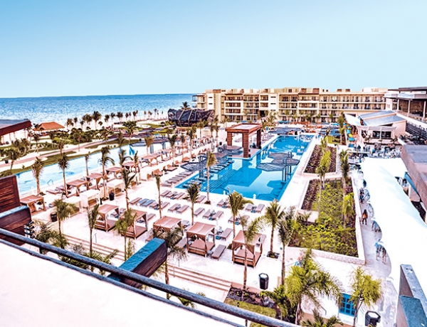 Royalton Riviera Cancun Resort & Spa