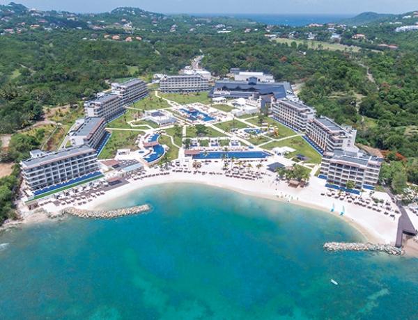 Royalton St. Lucia