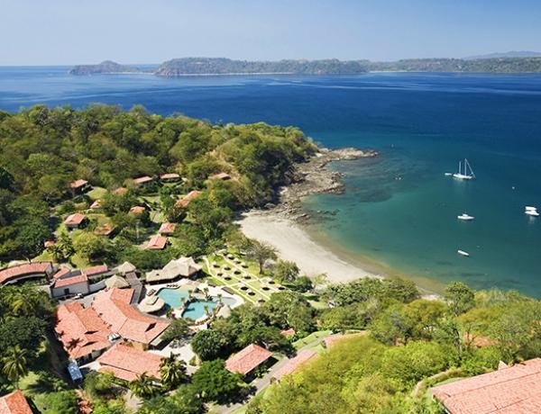 Secrets Papagayo Costa Rica Resort & Spa