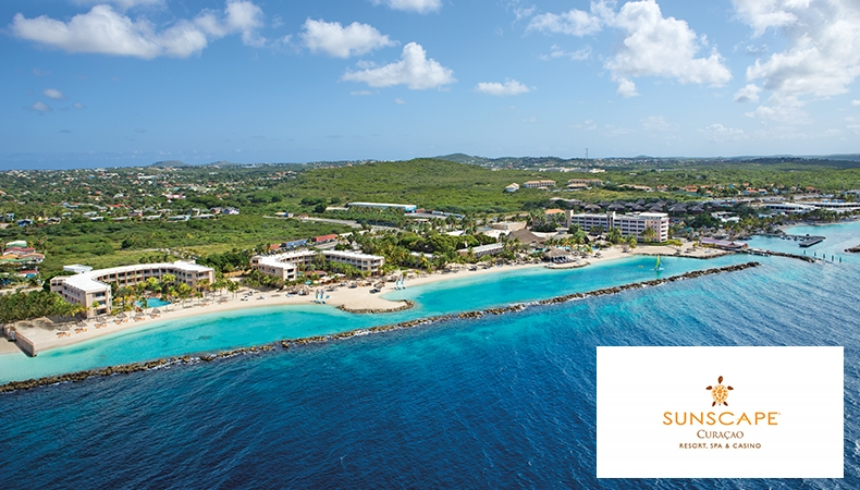 Curaçao & Sunscape Curaçao Resort | August 2018
