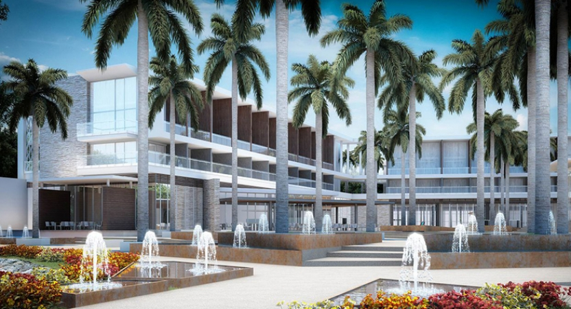 TRS Coral Hotel by Palladium