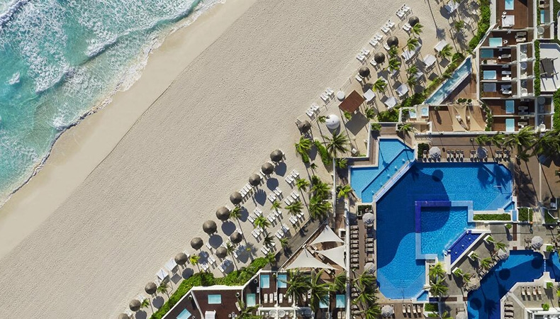 AMResorts Expands Mexican Portfolio With Five New Resorts