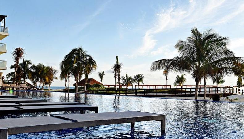 Royalton Riviera Cancun Trip Report
